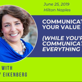 PRSA June 2019 Workshop Recap
