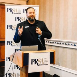 Brand Loyalty with Cory O'Donnell, engagement editor of The News-Press