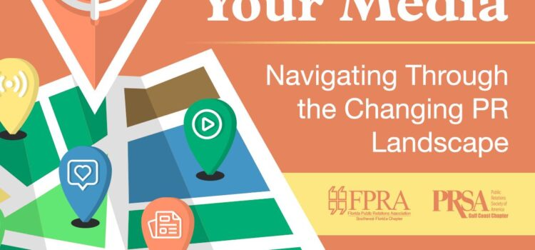 Annual Media Breakfast-Mapping your Media